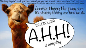 happyhempday